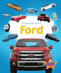 Ford by Sara Green