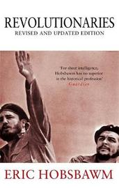 Revolutionaries by Eric Hobsbawm image