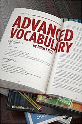 Direct Hits Advanced Vocabulary by Direct Hits Education