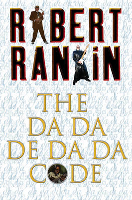 The Da-Da-De-Da-Da Code by Robert Rankin image