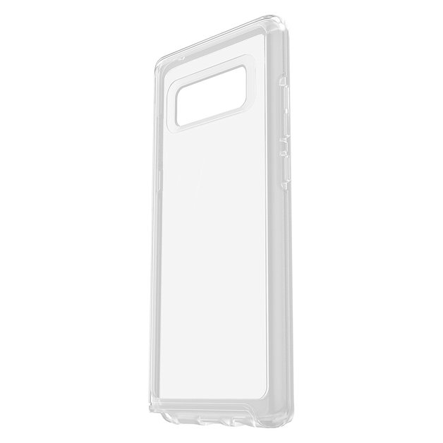 OtterBox Symmetry Clear Series Note 8 - Clear