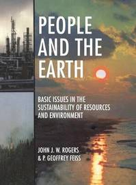 People and the Earth by John J.W. Rogers