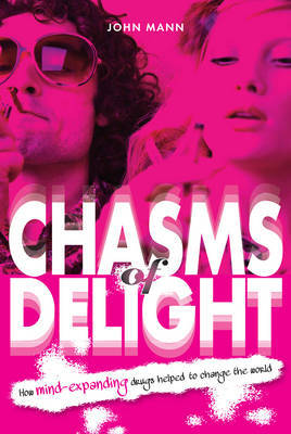 Chasms of Delight by John Mann