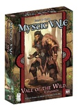 Mystic Vale: Vale of the Wild - Expansion Set