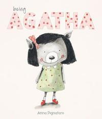 Being Agatha by Anna Pignataro image
