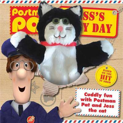 Postman Pat and Friends image
