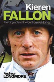 Kieren Fallon by Andrew Longmore image