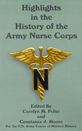 Highlights in the History of the Army Nurse Corps image