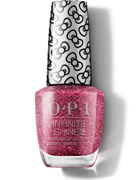 OPI: Infinite Shine 2 Lacquer - Dream In Glitter (15ml)