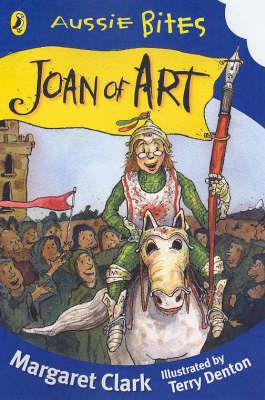 Joan of Art by M.D. Clark image