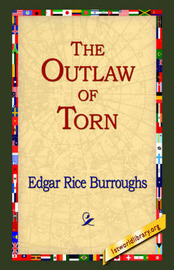 The Outlaw of Torn by Edgar , Rice Burroughs image