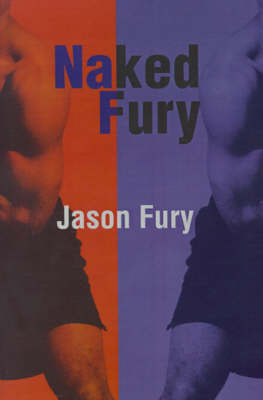 Naked Fury by Jason Fury image