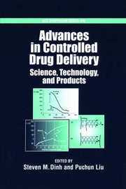 Advances in Controlled Drug Delivery image