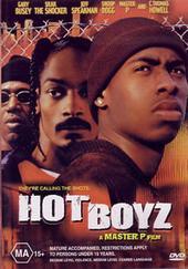 Hot Boyz on DVD