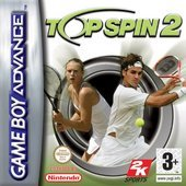 Top Spin 2 for Game Boy Advance