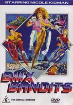 BMX Bandits on DVD
