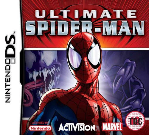 Ultimate Spider-Man for Nintendo DS