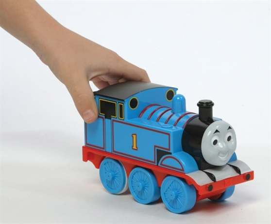 Thomas & Friends: Thomas Push 'N' Sounds