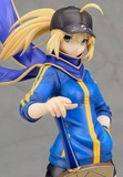 Fate/Stay Night: 1/7 Heroine X PVC Figure
