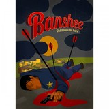 Banshee - The Complete Third Season DVD