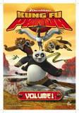 Kung Fu Panda by Simon Furman