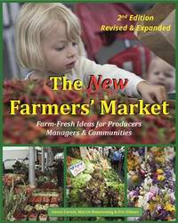 The New Farmers' Market by Vance Corum