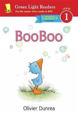 Booboo (Reader) by Olivier Dunrea