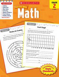 Math, Grade 2 image