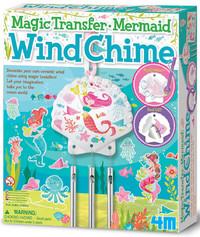 4M: Craft - Magic Transfer Mermaid Wind Chime