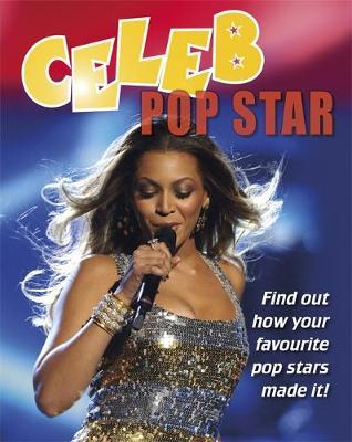 Pop Star by Clare Hibbert