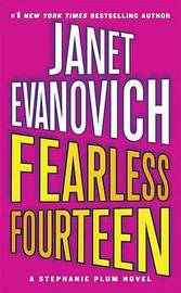 Fearless Fourteen (Stephanie Plum) (US Ed.) by Janet Evanovich