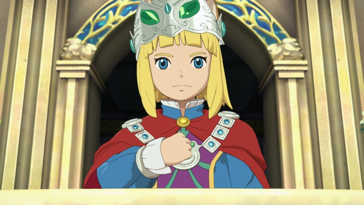 Ni no Kuni II: Revenant Kingdom Prince's Edition screenshot