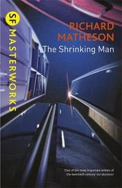 The Shrinking Man by Richard Matheson