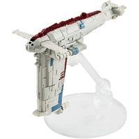 Hot Wheels: Star Wars Star Ship - Resistance Bomber