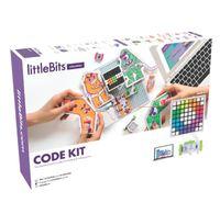 LittleBits Code Education Kit
