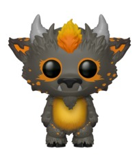 Wetmore Forest - Mulch Pop! Vinyl Figure