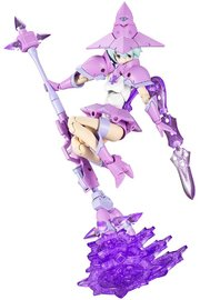Megami Device Chaos & Pretty Witch - Model Kit