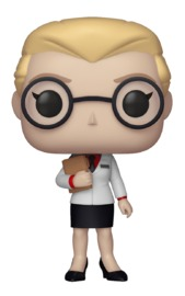 Batman: The Animated Series - Dr Harleen Quinzel Pop! Vinyl Figure
