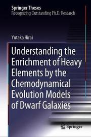 Understanding the Enrichment of Heavy Elements by the Chemodynamical Evolution Models of Dwarf Galaxies by Yutaka Hirai