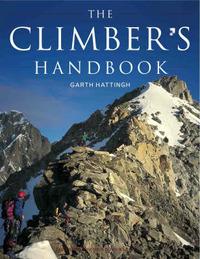 The Climber's Handbook by Garth Hattingh image