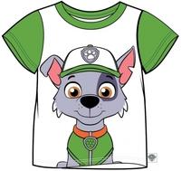 Paw Patrol: Rocky Kids T-Shirt - 4-5 image