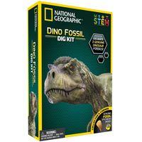 National Geographic: Dinosaur Dig Kit