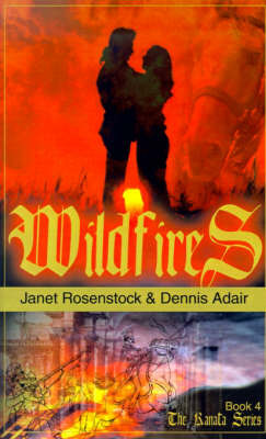 Wildfires by Dennis Adair image