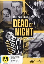 Dead Of Night on DVD image