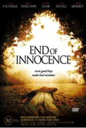 End Of Innocence on DVD