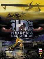 Hidden & Dangerous for PC