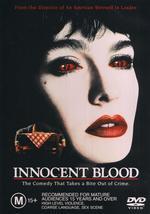 Innocent Blood on DVD
