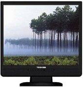 "Toshiba T700 17"" LCD display SXGA 1280 x 1024"