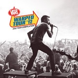 Vans Warped Tour 2012 (2CD) by Various