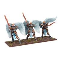 Kings of War Elohi